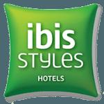 Ibis styles hotel logo