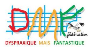 DMF 21 logo